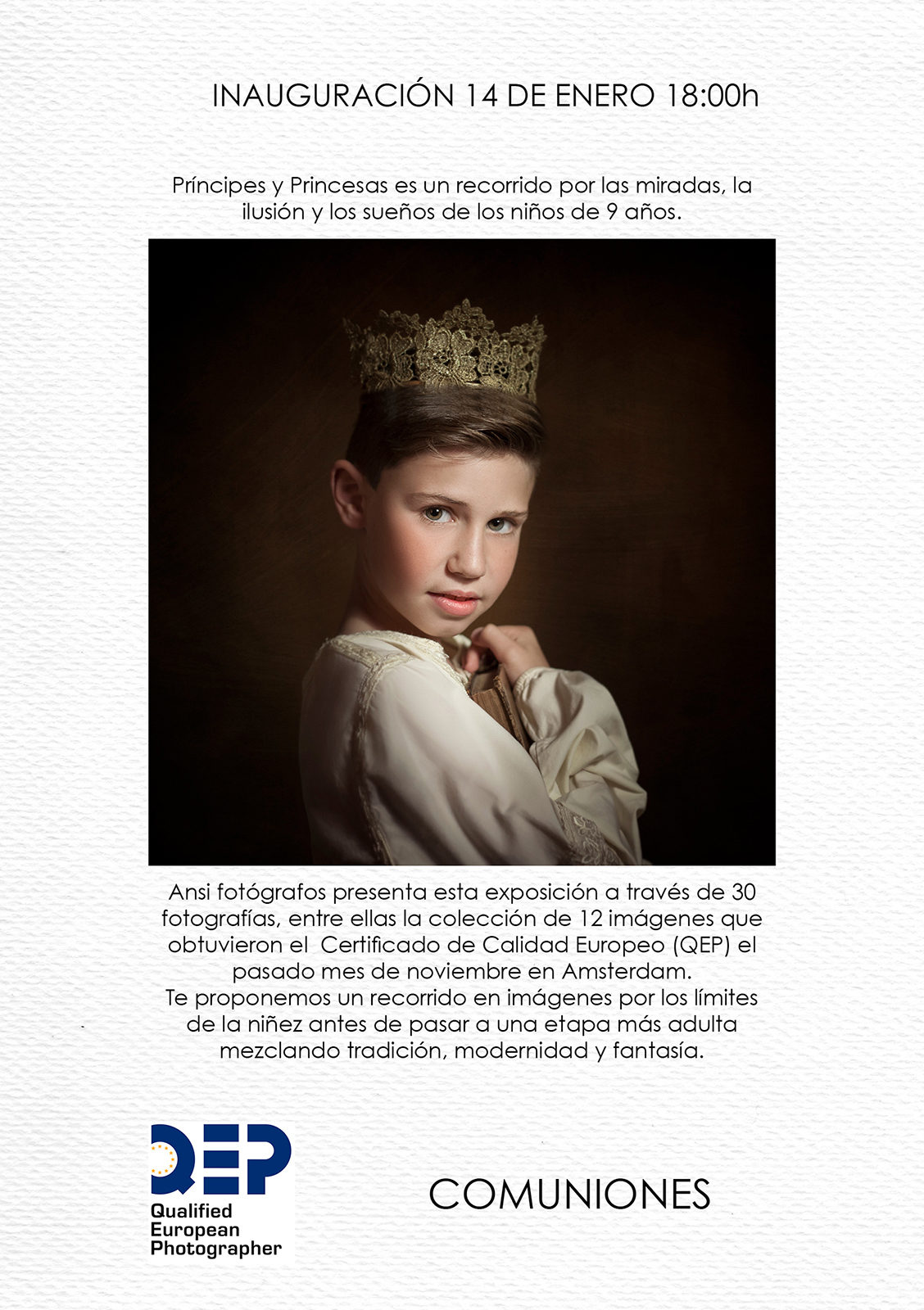 premio-QEP-ansi-fotografos-principes-princesas-exposicion-alaquas-castillo