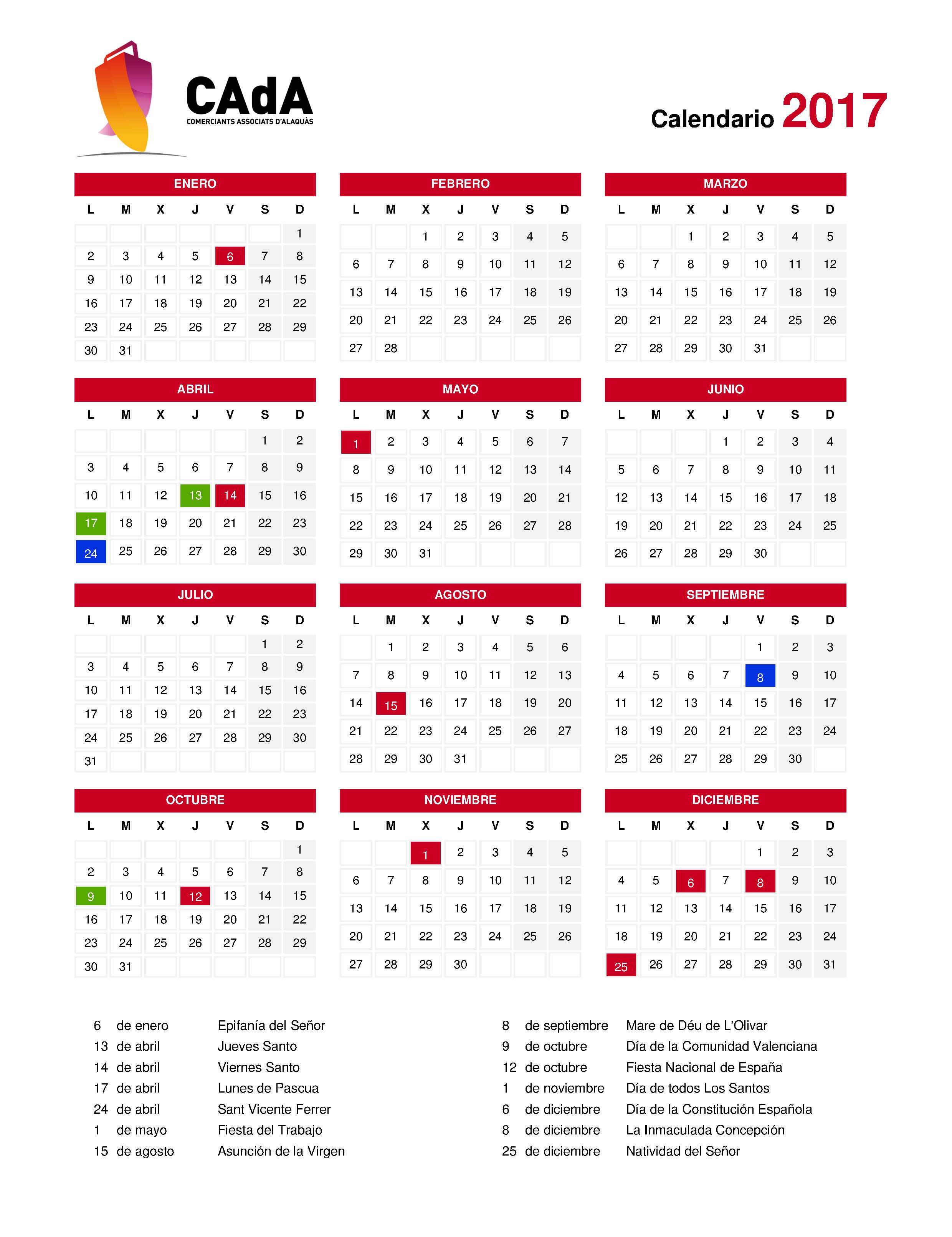 calendario-labora-alaquas-2017