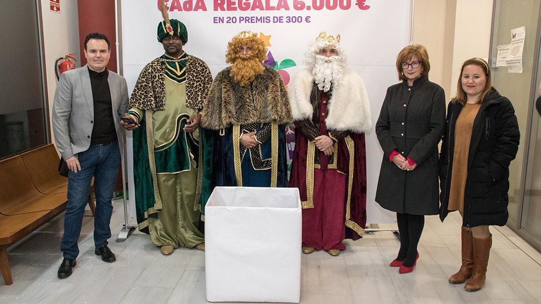 CAdA-navidad-2017-2018-regalo-sorteo-6000-euros-comercio-comerciantes-compra-navideña-ganadores-reis mags- premis-CAdA-sorteo-navidad