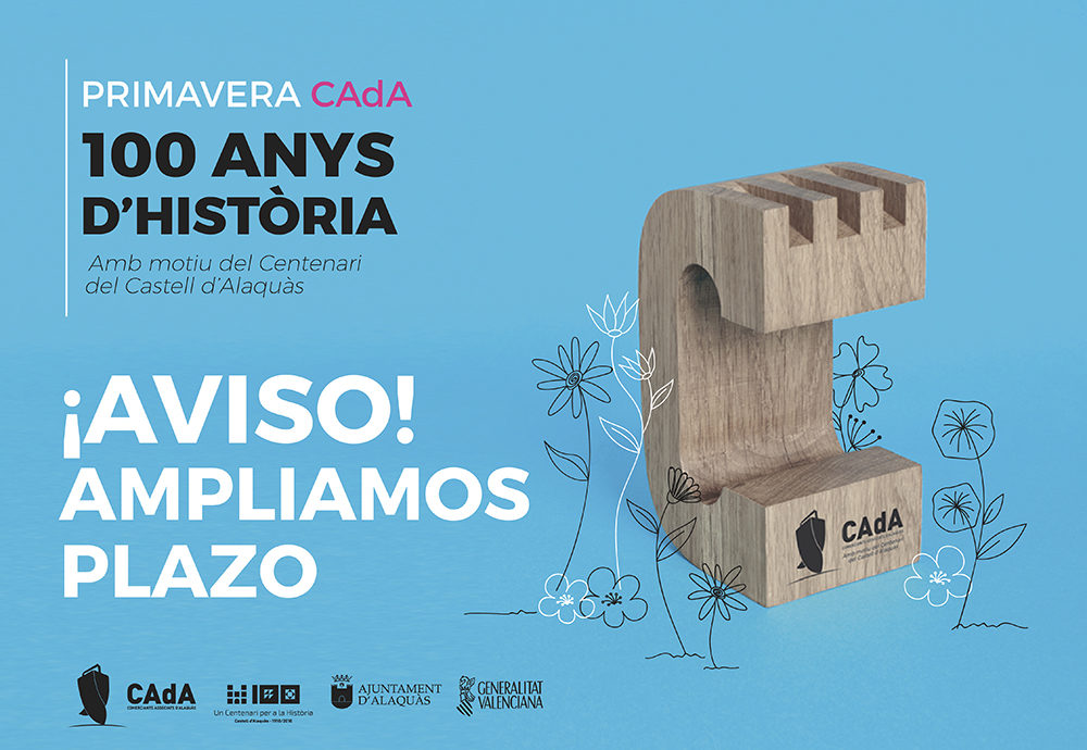 aviso-CAdA-primavera-Castillo-alaquas